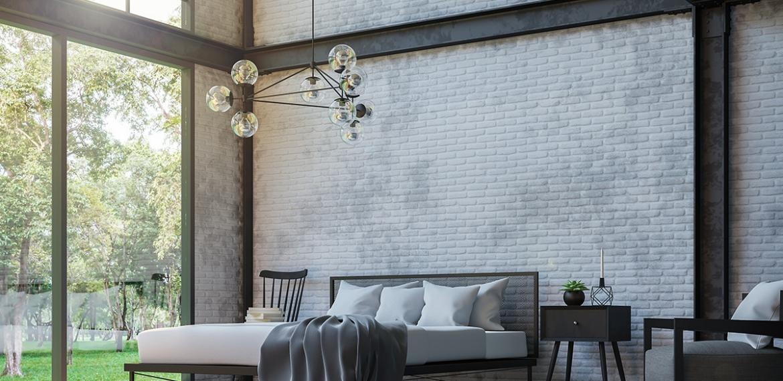slaapkamer ideeen grijstinten