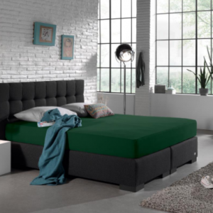 dreamhouse hoeslaken green