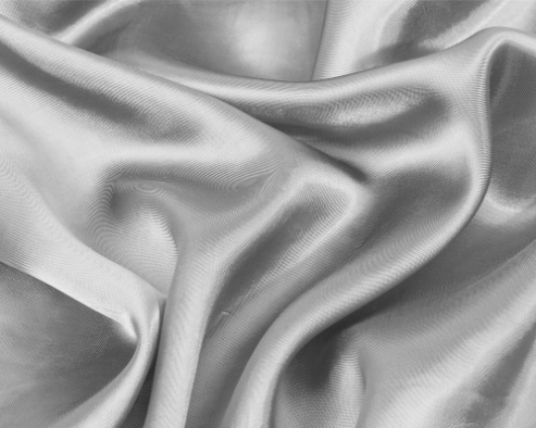 skin care silver kussensloop