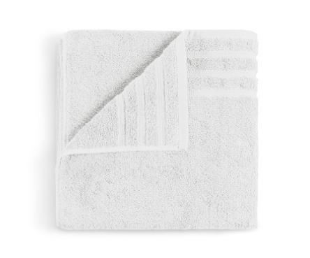 witte handoek